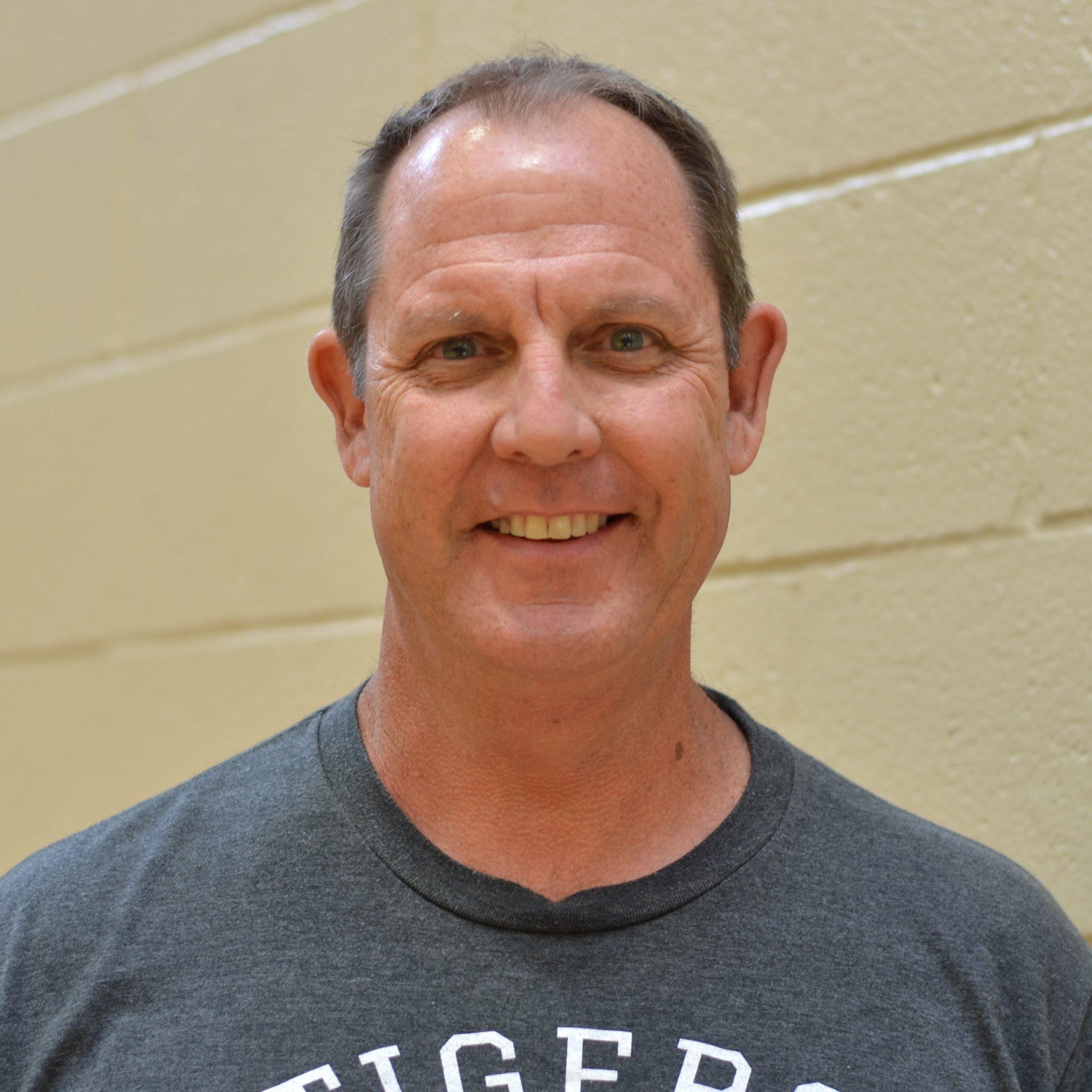 Mark Sowden