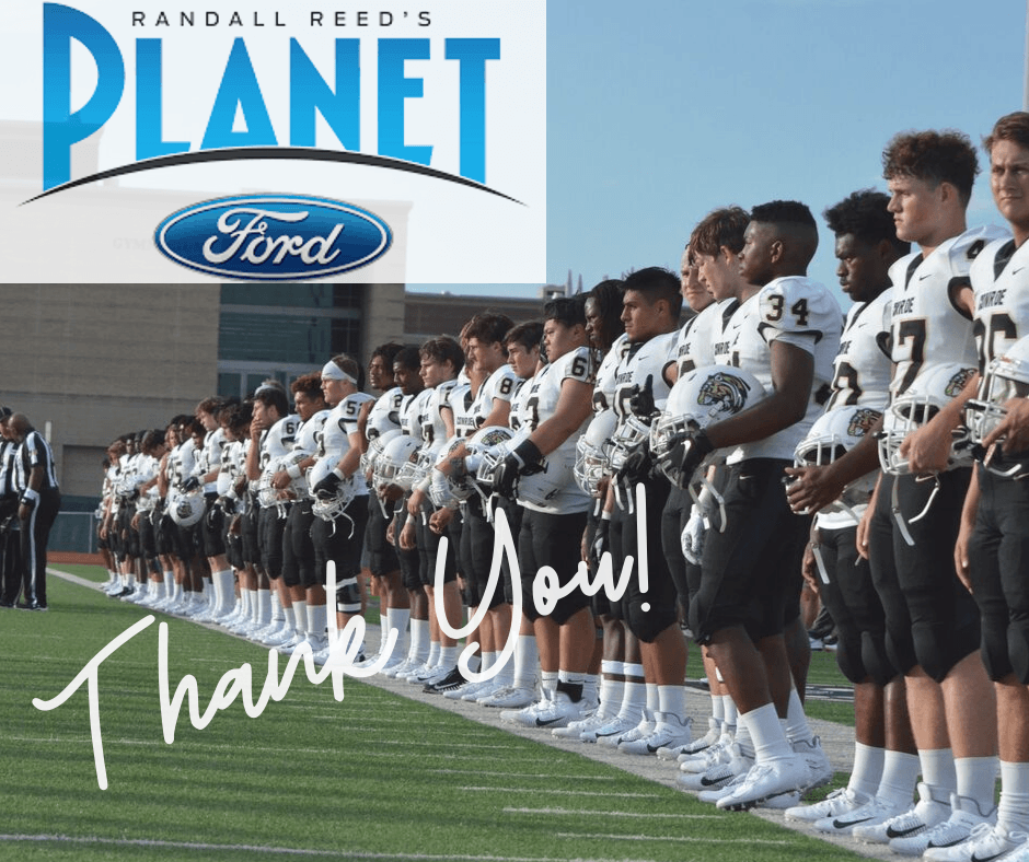 Gullo Ford Conroe >> Our Sponsors | Conroe Tigers Football Booster